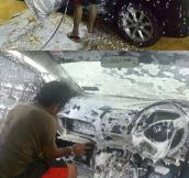 Deep Car Wash