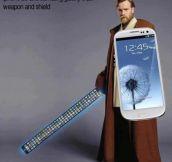 And Nokia As Armor