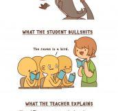 Every Literature Class