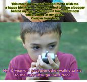 Parents Confess Funny Secrets Their Kids Are Trying To Hide