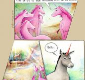 The Very Last Unicorns