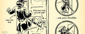14 Life Hacks For Men… Take Notes Guys!!