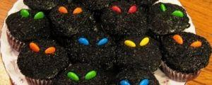 Deliciously Spooky Halloween Cupcakes…(15 Pics)