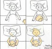 A Cat Is A Cat.