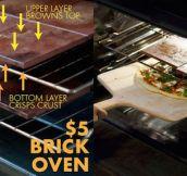 18 Totally Brilliant PIZZA Hacks…