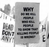 Flawed Human Logic