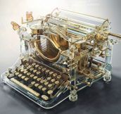 Awesome Typewriter