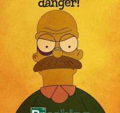 A Show I'd Watch: Breaking Flanders