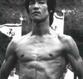 The Bruce Lee Effect