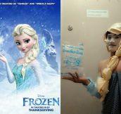 Best Elsa Cosplay I've Ever Seen