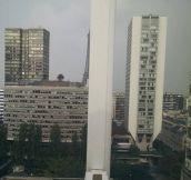 Paris With A View