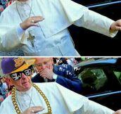 Notorious P.O.P.E.