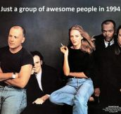 People From The Nineties