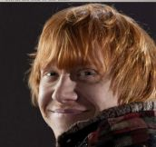 Ladies And Gentlemen, Ronald Weasley