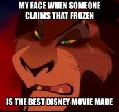 Disney Movies Discussions