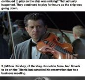 Titanic's Darkest Secrets