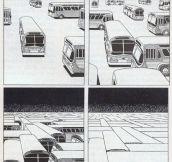 The Bus Loop