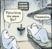 Criminal Ghosts