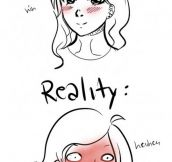 Whenever I Blush