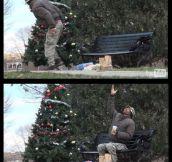 Surprise Christmas