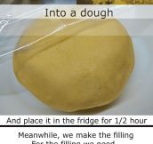 How To Make Melocake