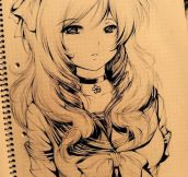 Wish I Could Draw Like This