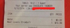 The Weirdest Server Name