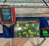 Trollies Of Tomorrow