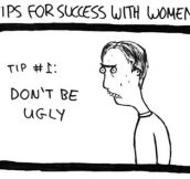 How To Be Successful With Women