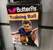 Very Awkward Packaging