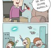 Dumb Animals