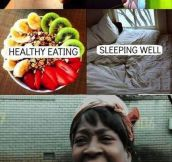 Everyone Talks About A Healthy Lifestyle
