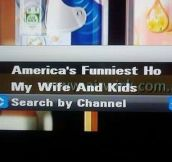 22 Hilariously Unfortunate Abbreviations