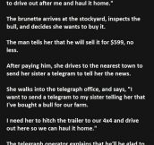 This Woman's Solution May Be Simple, But It's Also Brilliant.