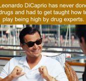 Why I Respect Leonardo DiCaprio