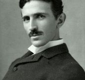 Good Guy Inventor Nikola Tesla