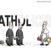 Only Pope Francis