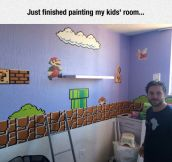 Awesome Gamer Dad