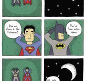 Superman's Identity Crisis