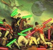 Civil Star Wars