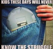 A Struggle That Has Been Part Of My Childhood