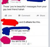 From Friend-Zone To Gay-Zone