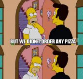 Homer Humor Will Never Get Old