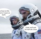 The Advantages Of Interstellar Travel
