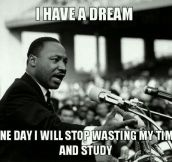 So Close To The Exams