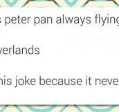 Clever Peter Pun