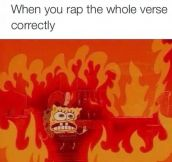You Are On Fire