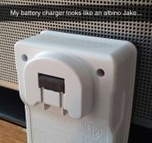 It's Charging Time