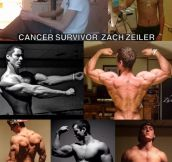 Cancer Survivor Incredible Recovery