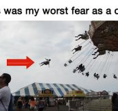 Childhood's Worst Fear